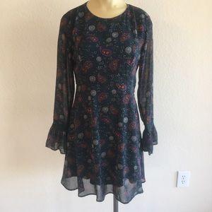 Xhilaration Boho Dress size Small!